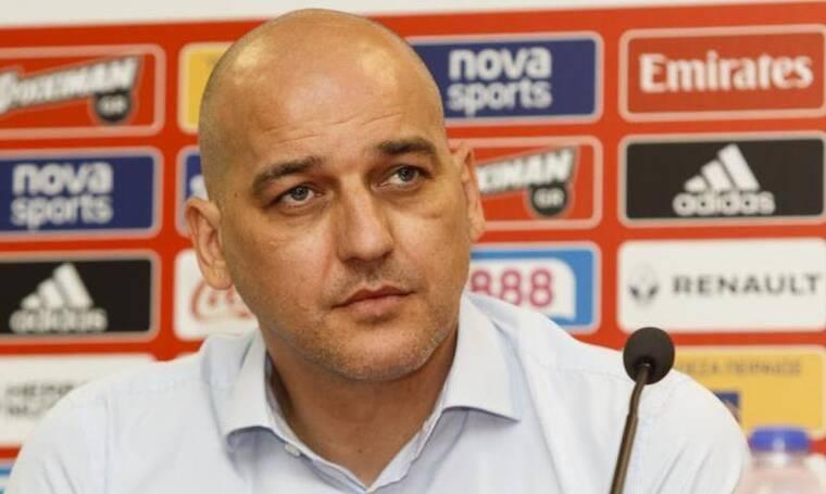 Πυροβόλησαν τον Ντάρκο Κοβάσεβιτς στην Γλυφάδα (Photos)