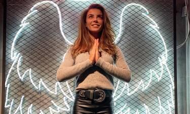 Ειρήνη Παπαδοπούλου: «Ξέρω να βάζω τα όρια μου» (Photos)