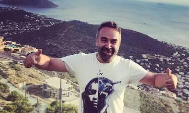 Γρηγόρης Γκουντάρας: «Δεν μπορείς να στηρίζεσαι στην τηλεόραση και στις διαθέσεις του κάθε καναλιού»