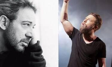 Γιάννης Βαρδής: Πότε θα κάνει συναυλία για τον πατέρα του; (Photos)