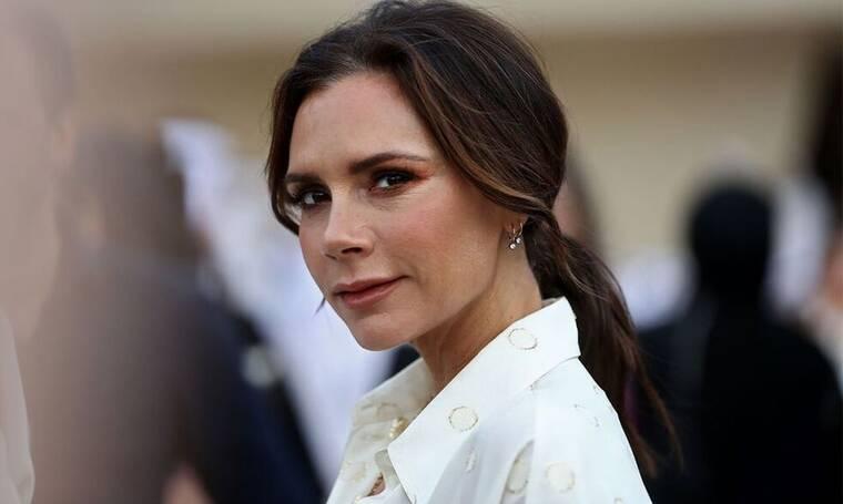 Κι όμως! Έχει και η Victoria Beckham τις ανασφάλειές της! (Photos)