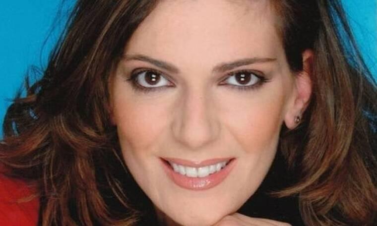Θεοδώρα Σιάρκου: Αποκάλυψε αν της λείπει η τηλεόραση (Photos)