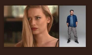 Γυναίκα χωρίς όνομα: Κίνδυνος για τη Μαρίνα – Ο Νίκος απειλεί να την καταγγείλει (Photos)
