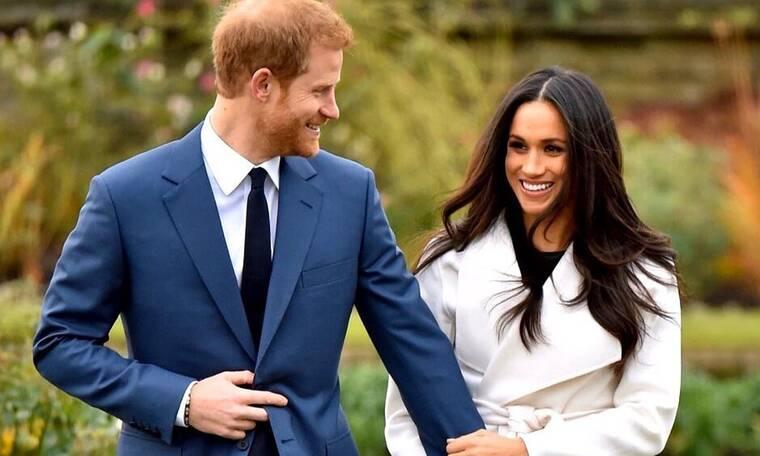 Ανακοίνωση-βόμβα από τον πρίγκιπα Harry και τη Meghan Markle! Παραιτούνται από τη διαδοχή του θρόνου
