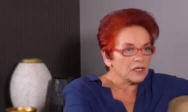 Χριστίνα Λυκιαρδοπούλου: Το «αντίο» της ΕΡΤ για την πρώτη γυναίκα που παρουσίασε δελτίο ειδήσεων