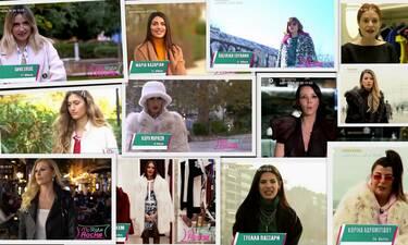 My Style Rocks: Αυτές είναι οι δώδεκα παίκτριες του ριάλιτι μόδας! Γνωρίστε τις μία προς μία! (vid)