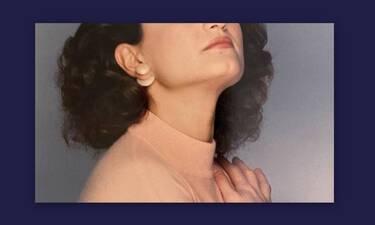 Ελληνίδα τραγουδίστρια ανέβασε φωτογραφία της από το 1990 και τρομάξαμε να την αναγνωρίσουμε