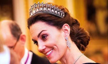 Η Kate Middleton κλείνει σήμερα τα 38 και ο Harry με την Meghan την τρολάρουν δημόσια