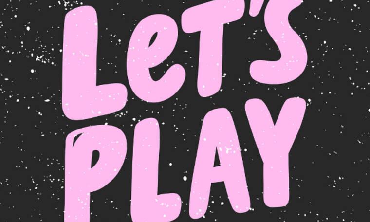 Game time: Εμείς ρωτάμε κι εσύ απαντάς!