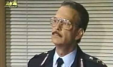 Γιώργος Βουτσίνος: Δείτε πώς είναι σήμερα ο Αστυνόμος Βούβαρχης από τη «Λάμψη» (Photos-Video)