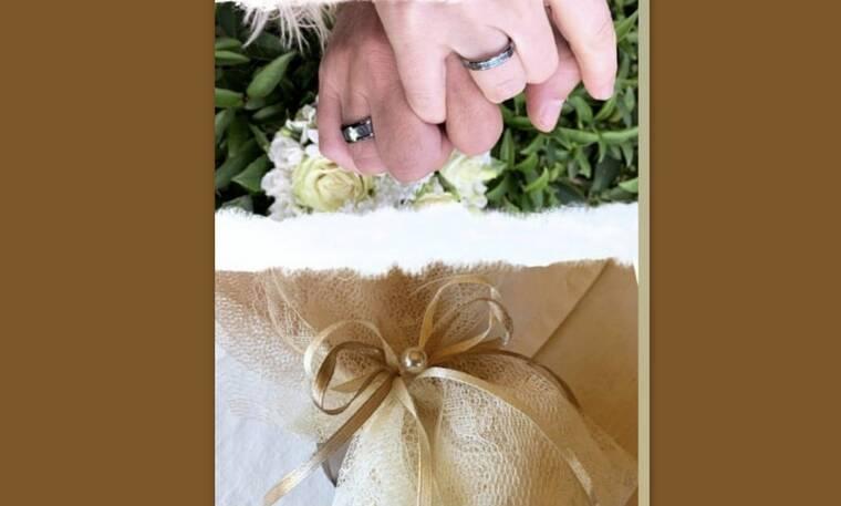 ΑΠΟΚΛΕΙΣΤΙΚΟ: Άγριες Μέλισσες: Το «έκαψαν» στο γαμήλιο γλέντι του τηλεοπτικού Κυριάκου (pics+video)