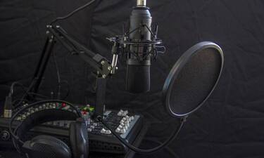 Νεκρός ραδιοφωνικός παραγωγός - Αγνοούνταν από τον Νοέμβριο (pics)