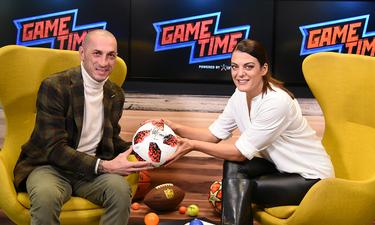 ΟΠΑΠ Game Time: Το ντέρμπι ΠΑΟΚ-ΑΕΚ με τη ματιά του Μπρούνο Τσιρίλο