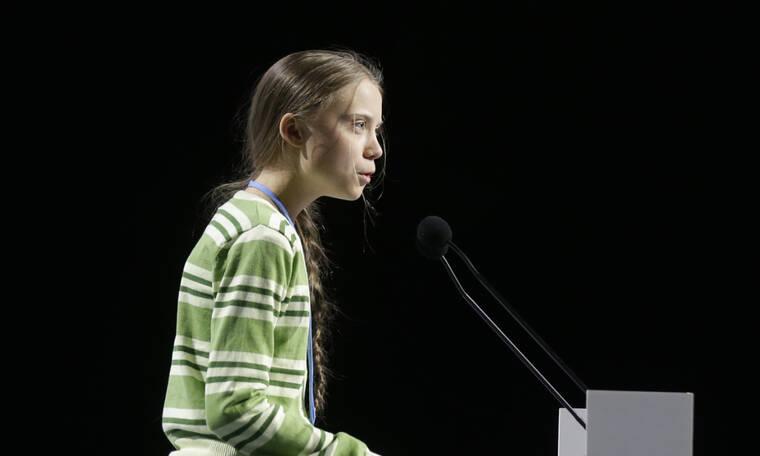 Greta Thunberg: Οι φωτιές στην Αυστραλία και το μήνυμά της στο Instagram