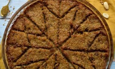 Kibbeh pie από τον Γιώργο Τσούλη