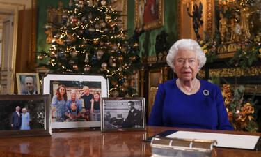 Η κίνηση ματ της βασίλισσας Ελισάβετ μετά την ανακοίνωση της παραίτησης Harry-Meghan Markle