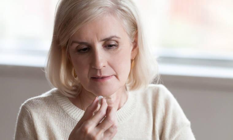 Στεφανιαία νόσος & εμμηνόπαυση: Το απαραίτητο στοιχείο στη διατροφή των γυναικών