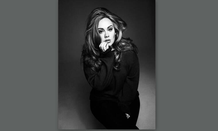 Adele: Οι φωτογραφίες που κάνουν το γύρο του διαδικτύου και την δείχνουν μείον 45 κιλά!