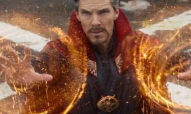 Doctor Strange 2: Η ταινία «χάνει» ένα βασικό της μέλος και το Twitter ξεσηκώθηκε