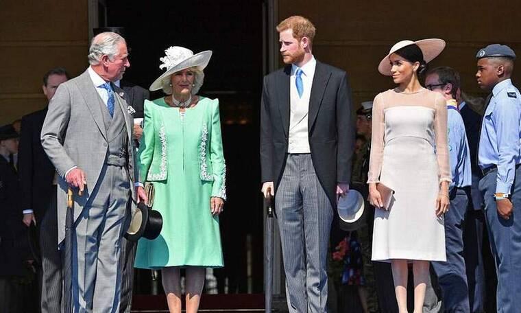 Meghan Markle - Πρίγκιπας Harry: Σκληρός ο Κάρολος! Τέλος η «λευκή επιταγή» (Photos)