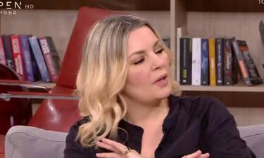 Ελισάβετ Μουτάφη: Αναλαμβάνει το ατελιέ του θείου της, Μάκη Τσέλιου; - Τι λέει η ίδια; (Video)