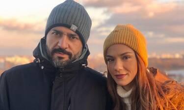 Σουλτάτος: Μόλις αποκάλυψε την όμορφη έξοδό του με την Λασκαράκη - Πού πήγε το ζευγάρι; (Photos)