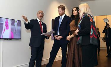Ο πρίγκιπας Harry είχε «προβλέψει» την αποχώρηση του από το παλάτι πριν από δύο χρόνια