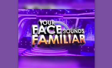 Your Face Sounds Familiar: Ο κύβος ερρίφθη! Αυτοί είναι οι δέκα παίκτες και η κριτική επιτροπή του