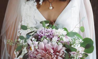 Παντρεύεσαι; Αυτά τα χρώματα είναι η απόλυτη τάση για τους γάμους το 2020