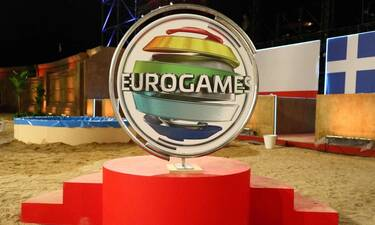 Eurogames: Ο μεγάλος τελικός έρχεται (photos)
