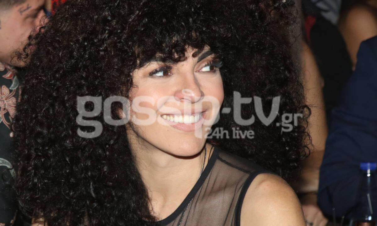 Μαρία Σολωμού: Αυτή τη hot εμφάνιση δεν την περιμέναμε με τίποτα! Δες την όπως ποτέ ξανά! (Photos)