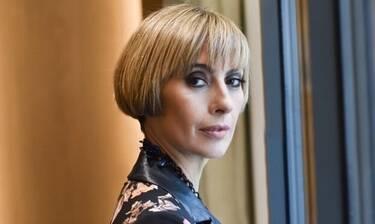 Βίκυ Βολιώτη: Την είδαμε χωρίς μακιγιάζ και πάθαμε πλάκα – Οι φωτό της στο Instagram είναι θεϊκές