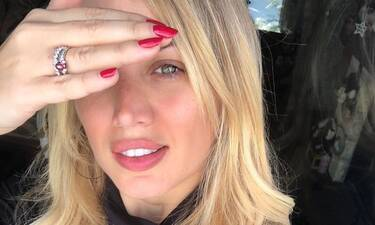 My Style Rocks: Η Σπυροπούλου είδε την πρεμιέρα – Σε ποιους  έστειλε το μήνυμά της; (Photos)