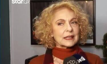 Στη φωλιά των Κου Κου: Ναταλία Τσαλίκη:«Το να κάνεις τηλεόραση & θέατρο ταυτόχρονα, είναι απάνθρωπο»