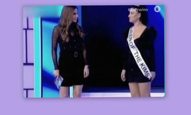 My style Rocks: Η γκάφα της Μαρίας Καζαριάν! Είπε την Στικούδη… Κωνσταντίνα (Video)