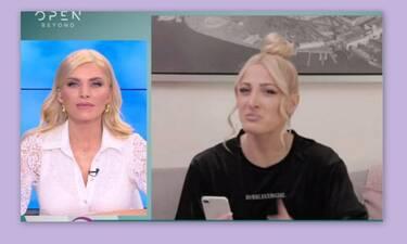 Ευτυχείτε: Η Ιωάννα Τούνη επιστρέφει στην τηλεόραση και δεν φαντάζεστε πού θα την δούμε (Pics-Vid)