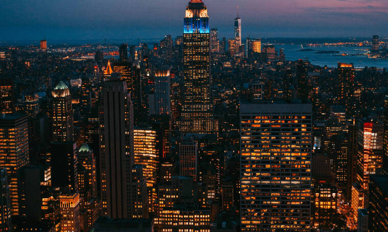 Trivia: Γιατί η Νέα Υόρκη ονομάζεται το Big Apple άκα Μεγάλο Μήλο;