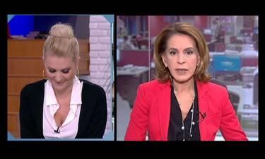 Κατερίνα Γκαγκάκη: Διεκδικούσε τον ίδιο άντρα με την Όλγα Τρέμη και μόλις το μάθαμε - Ποια κέρδισε;
