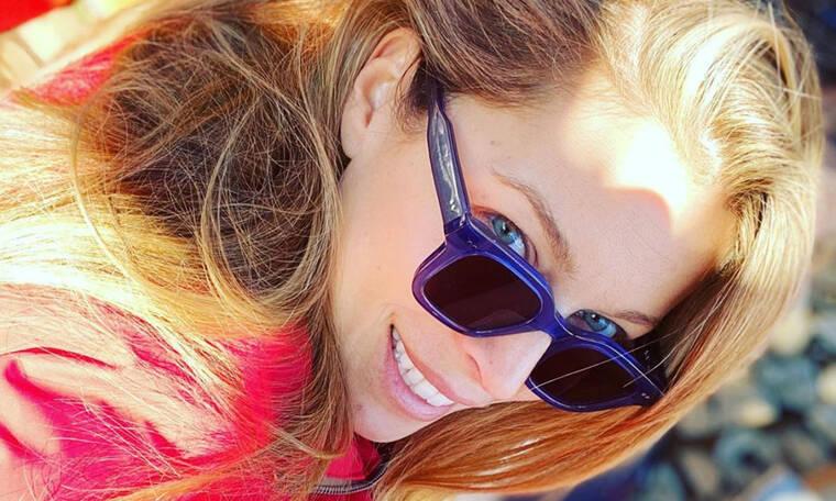 Μαριέττα Χρουσαλά: Φωτογραφίζεται χωρίς ίχνος μακιγιάζ και εντυπωσιάζει (pics)