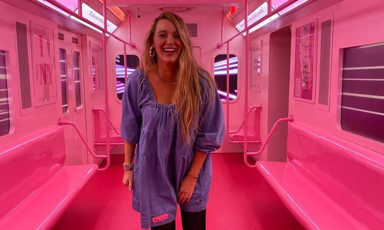 Θυμάσαι το πανέμορφο πρόσωπό της Blake Lively; Ε ξέχνα το (photos)