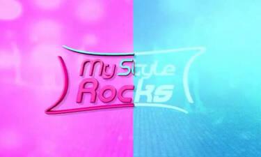My Style Rocks: Αυτή είναι η νικήτρια του δεύτερου επεισοδίου  (video & photos)
