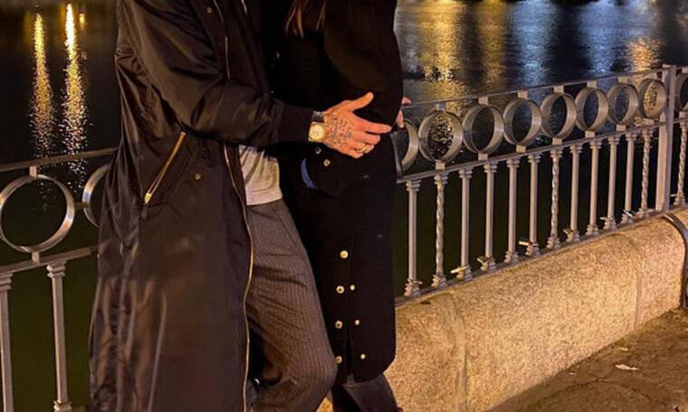 Θα γίνει πατέρας για τέταρτη φορά! (pics)
