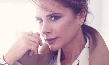 Η Victoria Beckham δεν παίρνει ούτε γραμμάριο και αυτά είναι τα «μυστικά» της