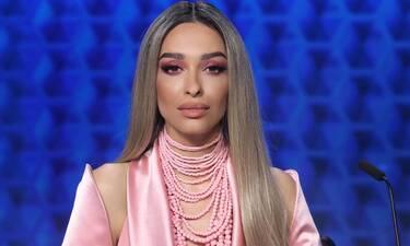 Η κατάρα της Eurovision «χτύπησε» και την Ελένη Φουρέιρα – Τι συμβαίνει;