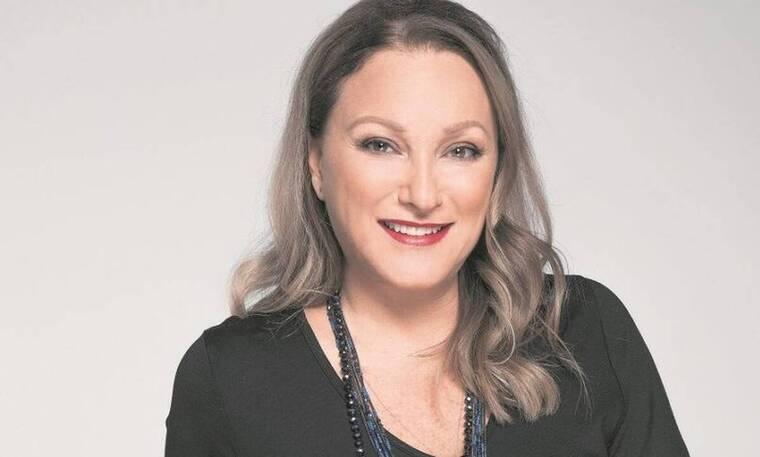 Ρένια Λουιζίδου: «Ο Περίανδρος και η Χαρά έχουν απωθημένο ο ένας τον άλλον»