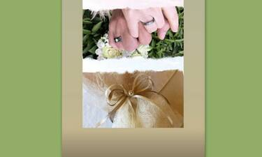 Άγριες Μέλισσες: Αδημοσίευτες φώτο από τον γάμο πρωταγωνιστή και τα απίθανα ευτράπελα στο γλέντι