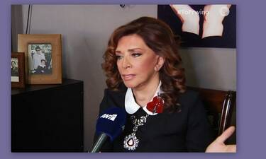 Μιμή Ντενίση: O λόγος που δεν θα βρίσκεται στο YFSF - Τι αποκάλυψε στο Πρωινό! (Video)