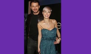 Γιώργος Αγγελόπουλος – Ράνια Κωστάκη: Είναι το νέο ζευγάρι της ελληνικής showbiz; (Photos & Video)