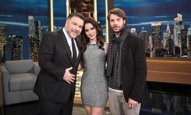 The 2Night Show: Λαμπεροί καλεσμένοι στην εκπομπή του Γρηγόρη Αρναούτογλου απόψε (16/1)