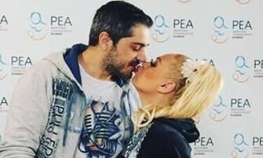 Γωγώ Γαρυφάλλου: Μετά τη γέννηση της κόρης της, πήρε εξιτήριο από το μαιευτήριο! (Photos)